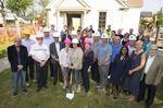 Oakville council gives Lighthouse Program for Grieving Children $16,000 grant