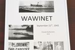 Sales of 'Wawinet' book to benefit Penetanguishene Museum