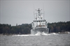 Sweden calls off search for submarine-Image1