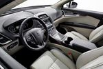 Meticulous attention to detail elevates craftmanship of next Lincoln MKX