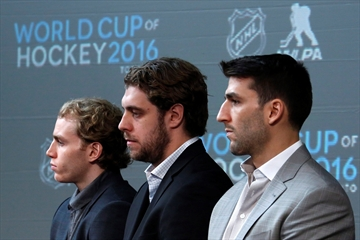 Sportsnet, TVA, ESPN to broadcast World Cup-Image1