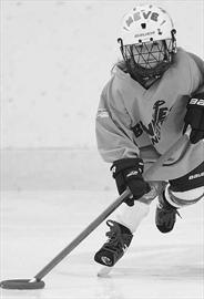 'Come Try Ringette' on Saturday, April 26– Image 1