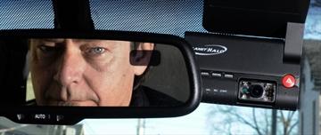 Cameras in cabs