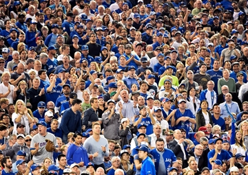 Jays fans mull calling in sick for playoffs-Image1