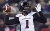 Burris returns under centre for Redblacks-Image1