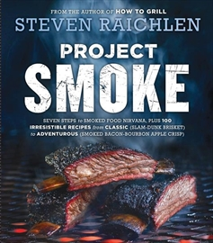 Smoking is the new grilling, says Steven Raichlen-Image1