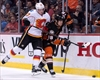 Flames' Giordano out for rest of season-Image1