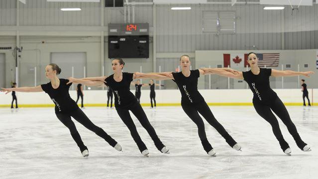 Nexxice skaters