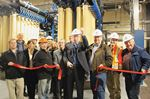 $6-million upgrade to Tay Township water facility officially completed