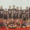 Collingwood Trailblazers bring home hardware