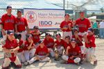 Barrie Red Sox AA Mosquito Tier 1 Team are champs