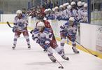 Oakville Blades win a wild one to extend win streak to five