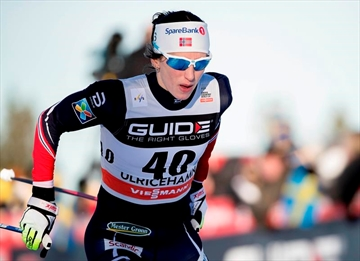 Norway wins relays at cross-country ski World Cup-Image1