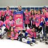 Clearview hockey team wins Alliston tournament