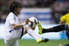 Whitecaps sign midfielder Rosales-Image1
