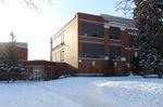 Mary Hopkins Elementary School