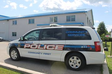 New cruiser purchase goes to council