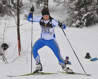 Celeste Noble, David Laurie, Geoff Way-Nee and Ryley Hilker to represent Kawartha Nordic Ski Club at Nationals