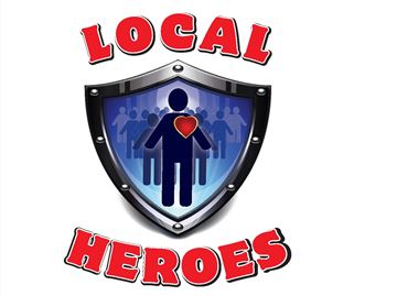 Local Hero Badge