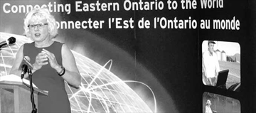 Increase in Eastern Ontario's high-speed Internet coverage heralded– Image 1