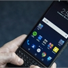A look at BlackBerry's new Android-powered device