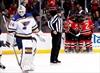 Fabbri, Tarasenko lead Blues over Devils 4-1-Image1