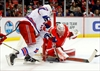 Miller's goal gives Rangers 1-0 win over Detroit in OT-Image2