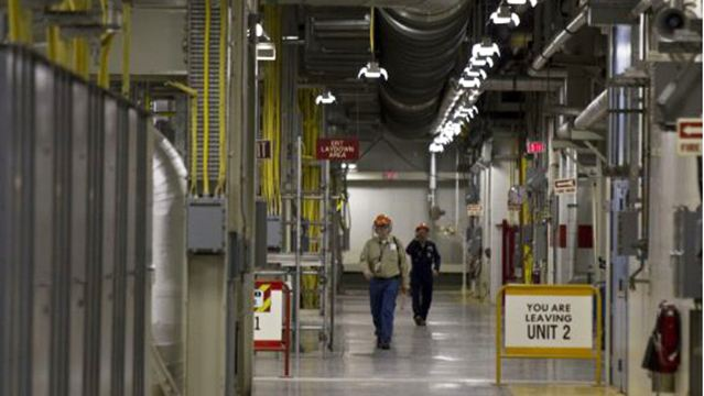 Nuclear loss drags down OPG profit