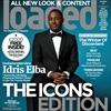 Idris Elba: Fame's made me paranoid -Image1