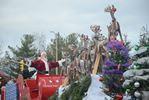 Tottenham Santa Claus Parade