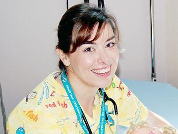 Sonia Varaschin