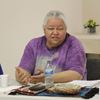 Native studies for hospice workers