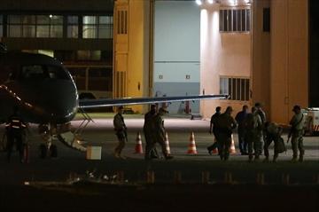 Brazil police arrest man suspected of attack plan-Image1