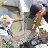 Biotactic Bowmanville fish ladder