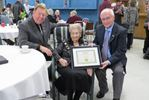 Celebration held for Alliston woman's 100th birthday