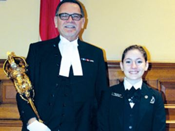 Sergeant-at-arms