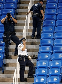 NYPD: Teacher arrested for allegedly flying drone at US Open-Image1