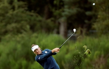 PGA president refers to Poulter as 'lil girl'-Image1