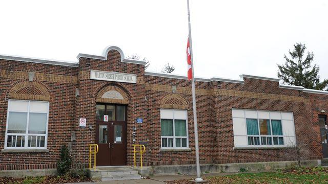 Martin Street Public School