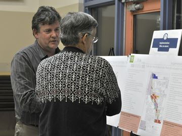 Community keen on new, urban vision for South Keys