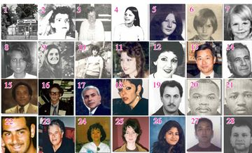 York's cold cases