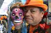 IN PICTURES: Day of the Dead at Artscape Wychwood Barns