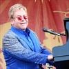 Sir Elton John 'paid £1m to sing at a star-studded wedding'-Image1
