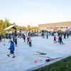 Skatepark wins design award