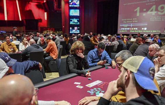 casinos con maquinas tragamonedas para jugar gratis