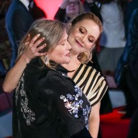 Billie Lourd missed Carrie Fisher memorial-Image1