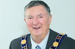 MAYOR BOB YOUNG
