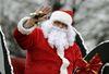 2014 Argyle Santa Claus Parade