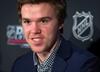 Oilers win Connor McDavid draft lottery-Image1