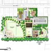 Mount Albert Community Centre Park concept